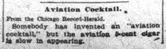 The Washington Herald, 22. September 1911, Seite 6.