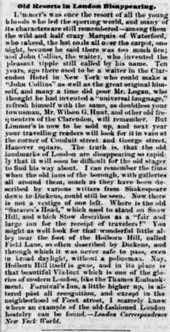 The Weekly Kansas Chief, Januar 1877.