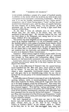 The new sporting magazine, Vol. 8, 1844. Seite 352.