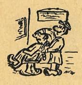 Un Figaro - 1948 René Bresson - Le barman moderne, Seite 218.
