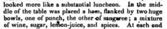 Basil Hall: Extracts from a journal, written on the coasts of Chili, Peru, and Mexico. Vol. II. London & Philadelphia, 1824, Seite 119.