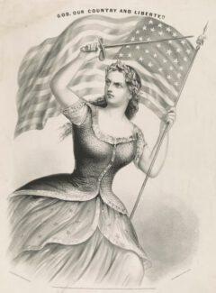 Columbia, 1861.