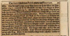 Johann Jacob Saar: Ost-Indianische Funfzehen-Jährige Kriegs-Dienste. Nürnberg, 1672, Seite 51.
