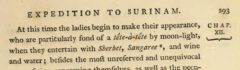 John Gabriel Stedtmann: Narrative, of a five years' expedition ... . London, 1796, Seite 293.