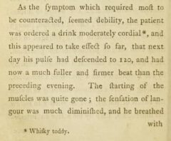 R. Leny: Remarkable case of a boy ... . Edinburgh, 1792, Seite 12.