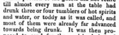 The Gentleman's Magazine. Vol. 153, New Series. London, 1855, Seite 382.